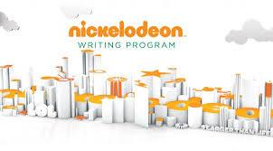 Nicklelodeon writing program